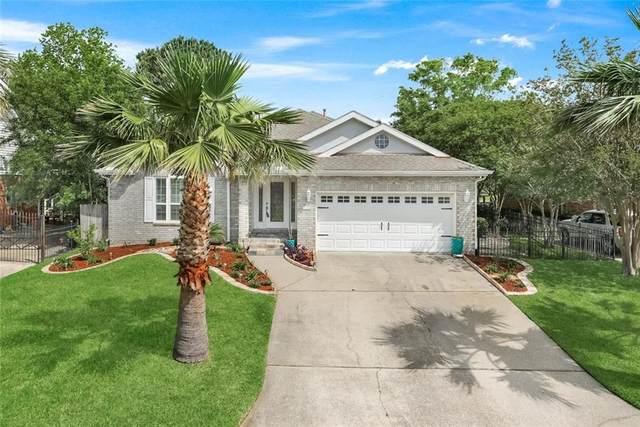 158 Pebble Beach Drive, Slidell, LA 70458 (MLS #2297300) :: Amanda Miller Realty