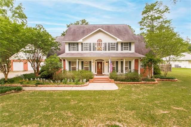 41133 Rue Chene, Ponchatoula, LA 70454 (MLS #2297306) :: Reese & Co. Real Estate