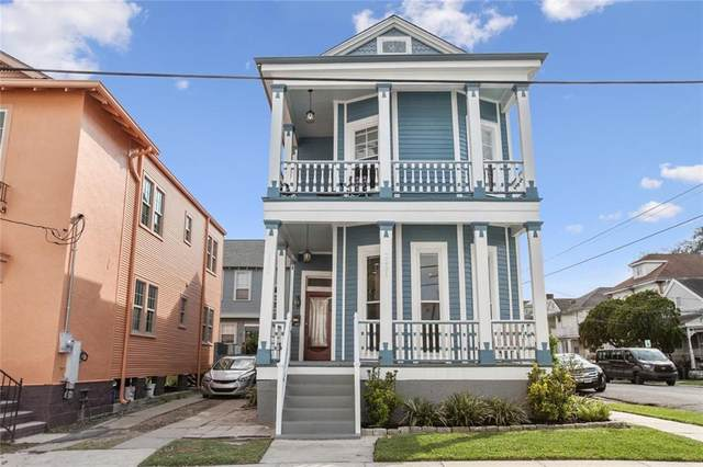 2934 36 Cleveland Avenue, New Orleans, LA 70119 (MLS #2297319) :: Robin Realty