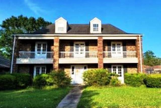 2513 Orbit Court, Harvey, LA 70058 (MLS #2297352) :: Turner Real Estate Group