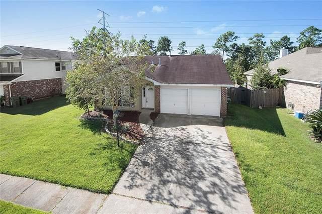 419 Spartan Loop, Slidell, LA 70458 (MLS #2297356) :: Turner Real Estate Group