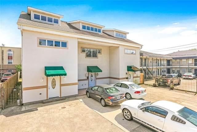 4312 Belvedere Street, Metairie, LA 70001 (MLS #2297358) :: Satsuma Realtors