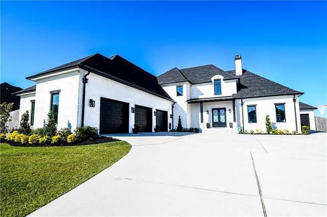 2393 Sunset Boulevard, Slidell, LA 70461 (MLS #2297371) :: Top Agent Realty