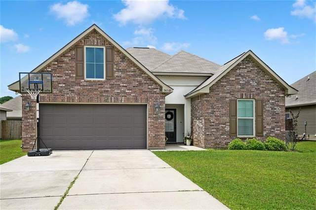 74315 Eta Avenue, Covington, LA 70435 (MLS #2297403) :: Turner Real Estate Group