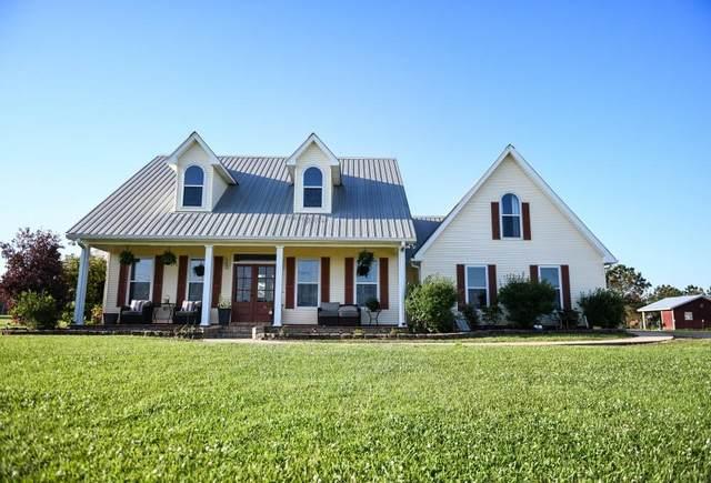 22130 Catherine Drive, Loranger, LA 70446 (MLS #2297417) :: Nola Northshore Real Estate