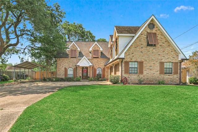 109 Lambda Street, Belle Chasse, LA 70037 (MLS #2297444) :: Reese & Co. Real Estate
