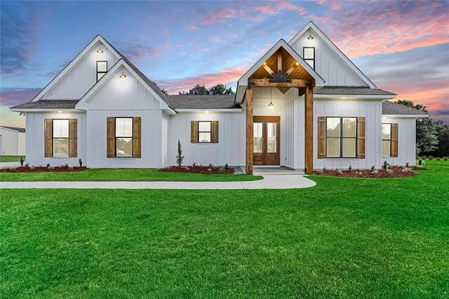 73914 Whistling Duck Lane, Abita Springs, LA 70420 (MLS #2297495) :: Nola Northshore Real Estate