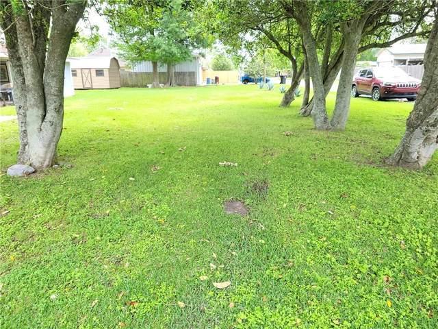 Lot C4 Connecticut Avenue, Kenner, LA 70062 (MLS #2297535) :: Amanda Miller Realty