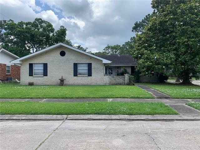 1900 Green Oaks Drive, Terrytown, LA 70056 (MLS #2297550) :: Crescent City Living LLC