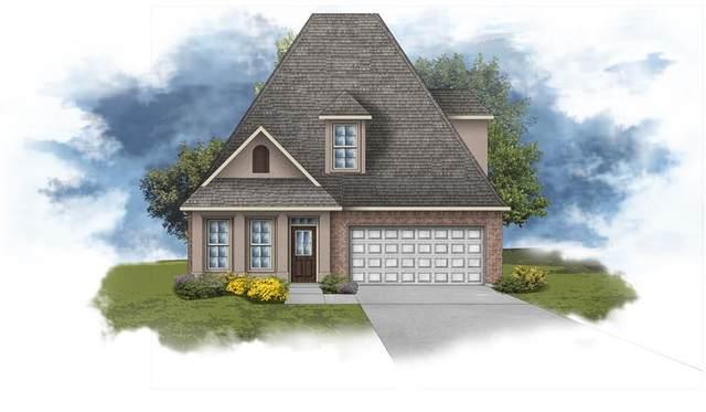 576 Terrace Lake Drive, Covington, LA 70435 (MLS #2297555) :: Top Agent Realty