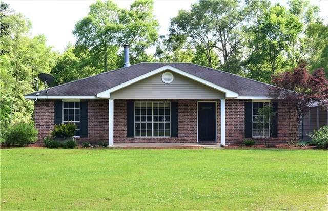 19500 N Fitzmorris Road, Covington, LA 70435 (MLS #2297560) :: Nola Northshore Real Estate
