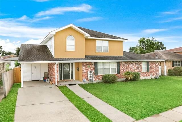 3005 Jodie Place, Metairie, LA 70002 (MLS #2297562) :: Freret Realty