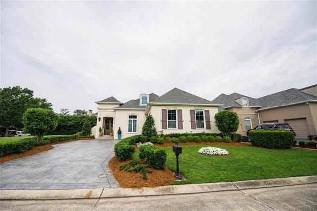 4 Bear Creek Drive, New Orleans, LA 70131 (MLS #2297580) :: Turner Real Estate Group