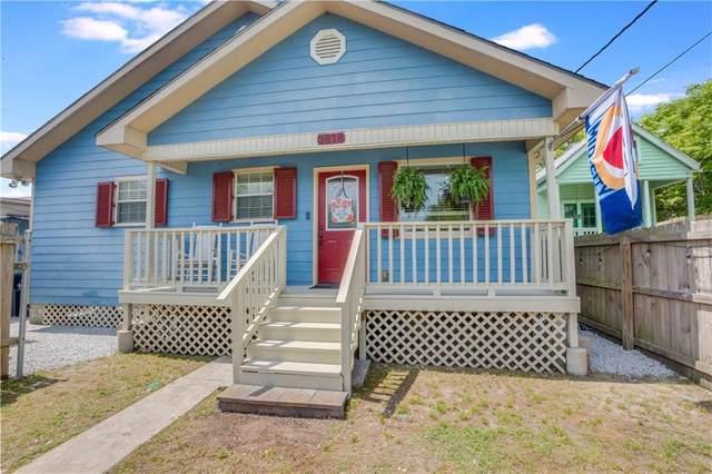 3818 Baudin Street, New Orleans, LA 70119 (MLS #2297592) :: Reese & Co. Real Estate