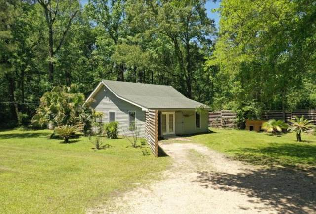 72315 Kustenmacher Road, Abita Springs, LA 70420 (MLS #2297603) :: Turner Real Estate Group