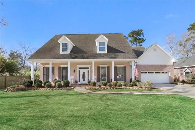 8095 Winners Circle, Mandeville, LA 70448 (MLS #2297613) :: Turner Real Estate Group