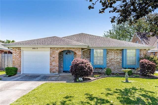 5017 Senac Drive, Metairie, LA 70003 (MLS #2297627) :: Nola Northshore Real Estate