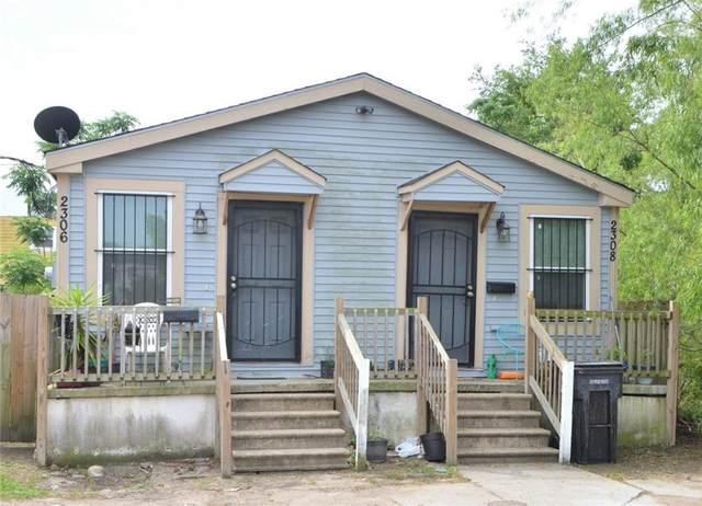 2306-2308 Seminole Lane, New Orleans, LA 70125 (MLS #2297639) :: Crescent City Living LLC