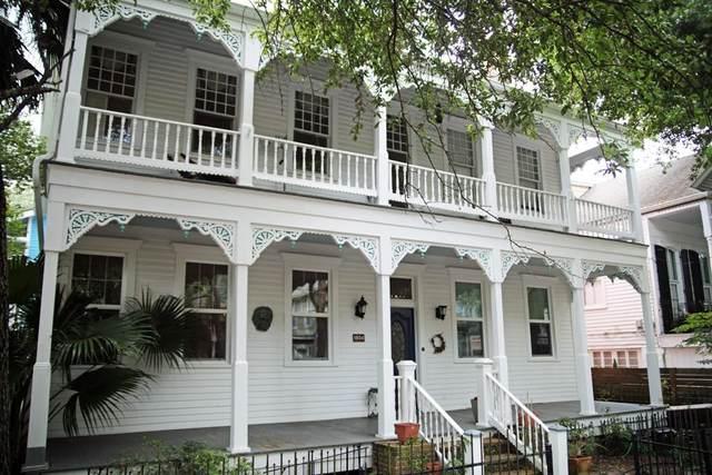 1904 Milan Street, New Orleans, LA 70115 (MLS #2297659) :: The Sibley Group