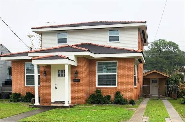 36 Labarre Place, Jefferson, LA 70121 (MLS #2297676) :: Parkway Realty