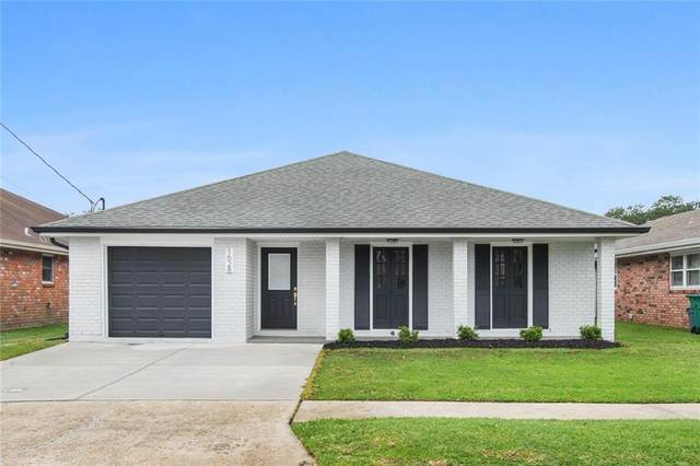 1628 Field Avenue, Metairie, LA 70001 (MLS #2297685) :: Turner Real Estate Group