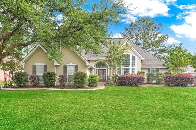 700 Homewood Drive, Covington, LA 70433 (MLS #2297730) :: Turner Real Estate Group