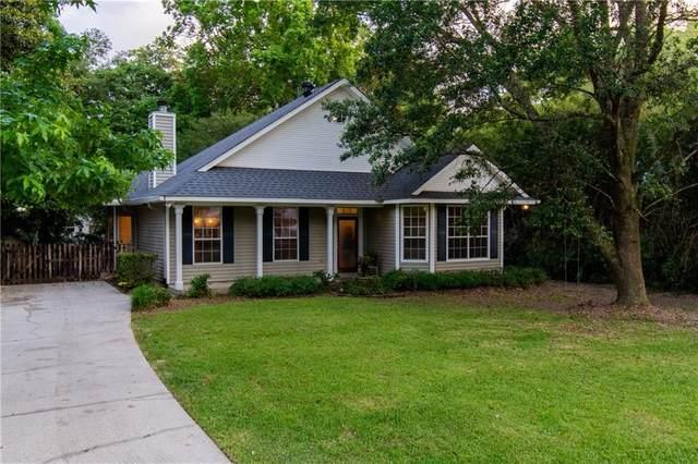 22200 6TH Street, Abita Springs, LA 70420 (MLS #2297762) :: Turner Real Estate Group