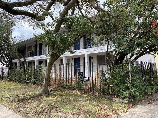 1901 Prytania Street #15, New Orleans, LA 70130 (MLS #2297765) :: Crescent City Living LLC