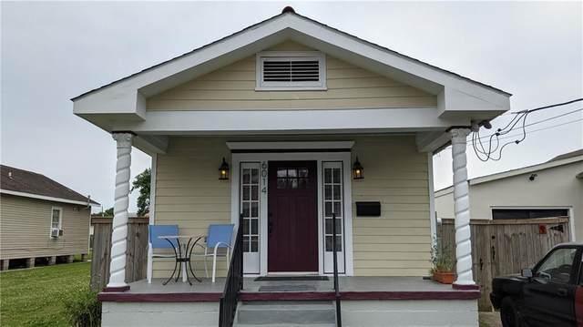 6014 Burgundy Street, New Orleans, LA 70117 (MLS #2297795) :: Crescent City Living LLC