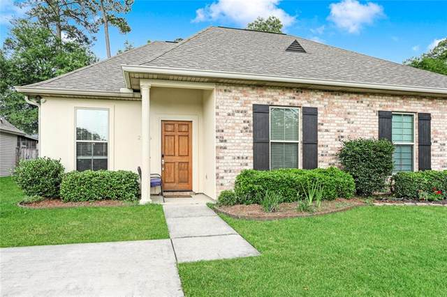 2223 10TH Street, Mandeville, LA 70471 (MLS #2297806) :: Turner Real Estate Group