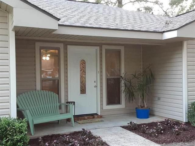 71399 Haynes Avenue, Abita Springs, LA 70420 (MLS #2297810) :: Turner Real Estate Group