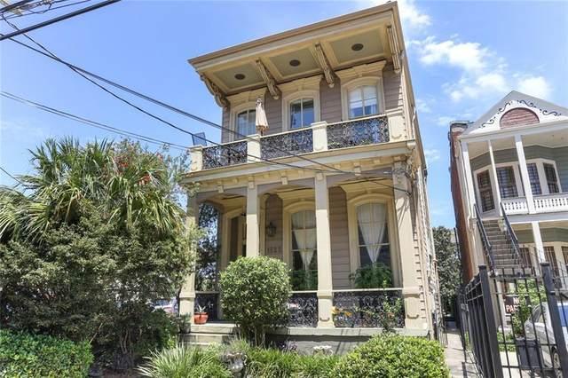 1525 Clio Street #2, New Orleans, LA 70130 (MLS #2297849) :: Crescent City Living LLC