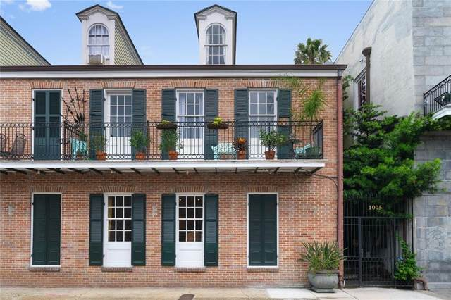 1005 Barracks Street #2, New Orleans, LA 70116 (MLS #2297854) :: Parkway Realty