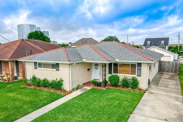2624 Metairie Court, Metairie, LA 70002 (MLS #2297855) :: Turner Real Estate Group