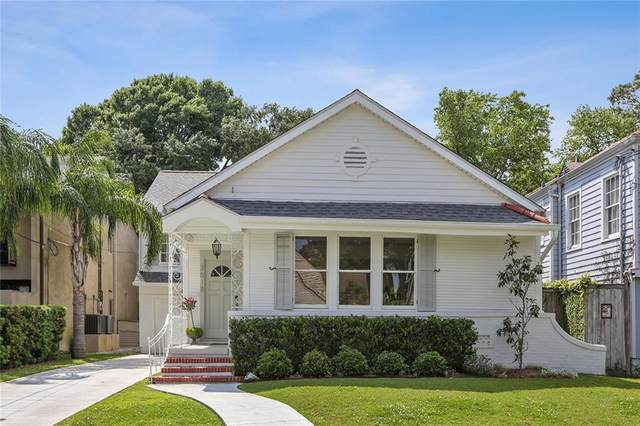 3518 Octavia Street, New Orleans, LA 70125 (MLS #2297891) :: The Sibley Group