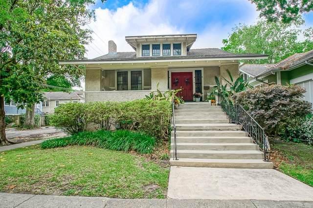 1600 Pine Street, New Orleans, LA 70118 (MLS #2297897) :: The Sibley Group