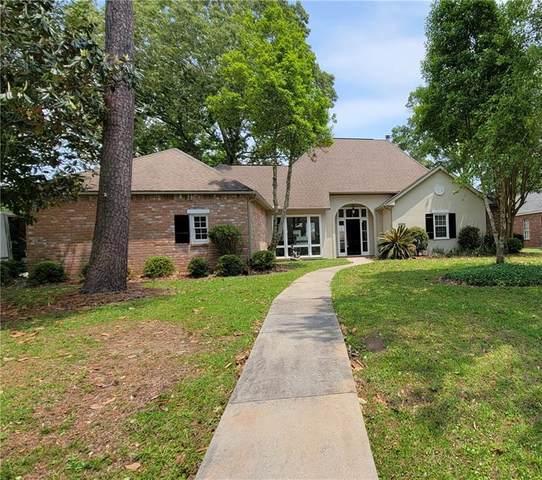 1288 Springwater Drive, Mandeville, LA 70471 (MLS #2297951) :: Turner Real Estate Group