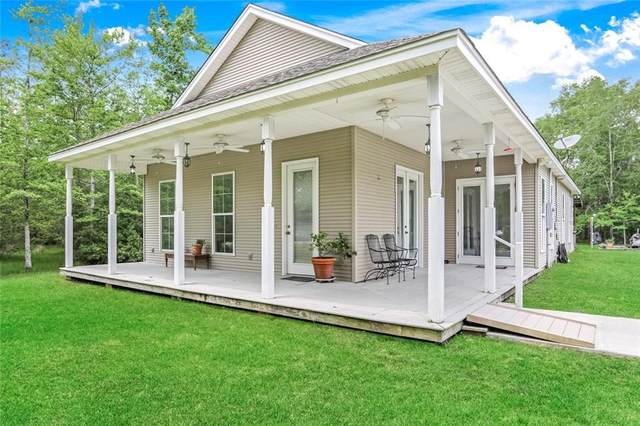 73270 Keen Road, Abita Springs, LA 70420 (MLS #2297953) :: Turner Real Estate Group
