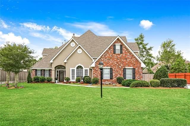 1459 Woodmere Drive, Mandeville, LA 70471 (MLS #2297956) :: Turner Real Estate Group