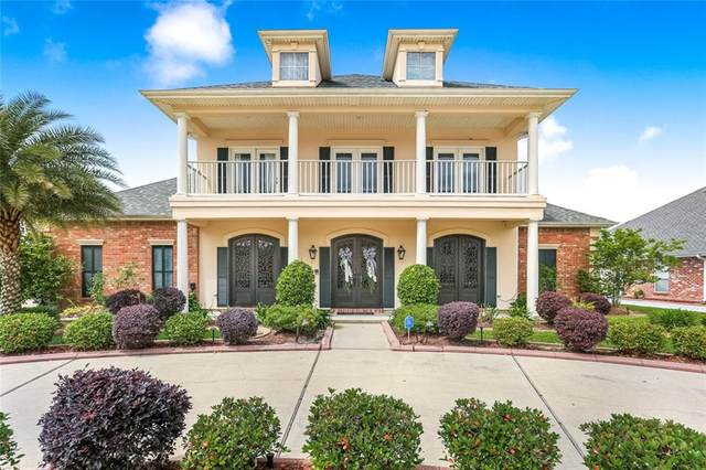 5120 Easterlyn Circle, New Orleans, LA 70128 (MLS #2297985) :: Amanda Miller Realty