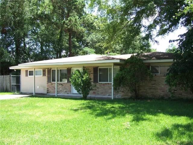 321 Biscayne Drive, Slidell, LA 70458 (MLS #2297995) :: Turner Real Estate Group