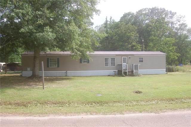 22182 Floyd Lavigne Drive, Ponchatoula, LA 70454 (MLS #2298020) :: Reese & Co. Real Estate