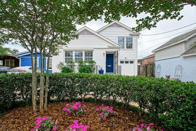 5406 Hewes Street, New Orleans, LA 70125 (MLS #2298027) :: The Sibley Group