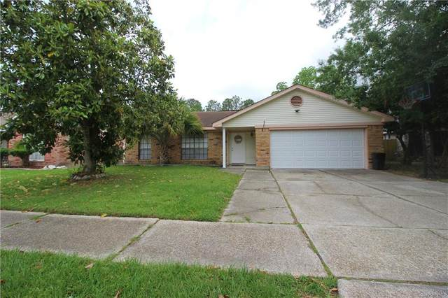 1815 Kings Row Drive, Slidell, LA 70461 (MLS #2298032) :: Turner Real Estate Group