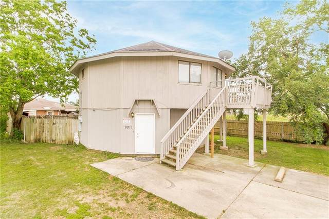 9011 Patricia Street, Chalmette, LA 70043 (MLS #2298038) :: Turner Real Estate Group