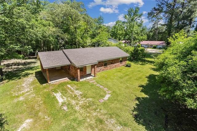 77096 Tantella Ranch Road, Folsom, LA 70437 (MLS #2298045) :: Turner Real Estate Group