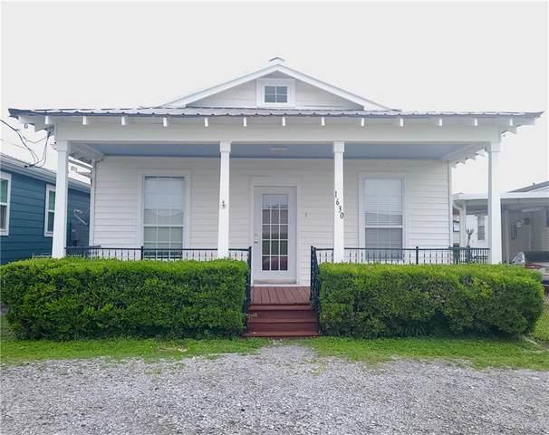 1630 Orpheum Avenue, Metairie, LA 70005 (MLS #2298055) :: The Sibley Group