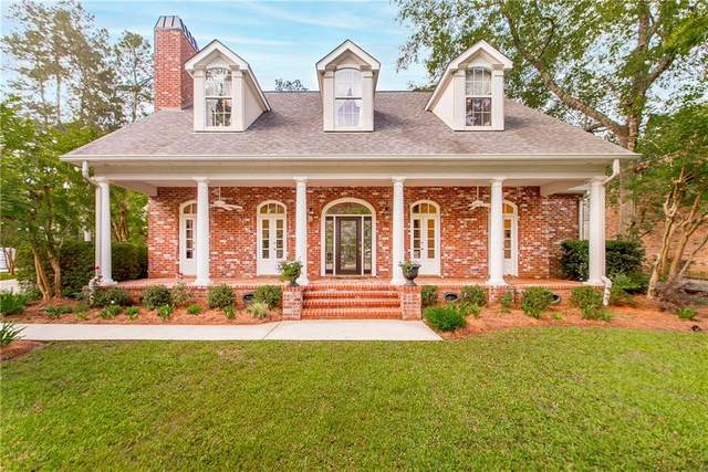 13 Fairway Drive, Hammond, LA 70401 (MLS #2298058) :: Amanda Miller Realty
