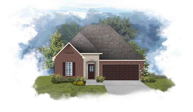 2840 Quinn Drive, Marrero, LA 70072 (MLS #2298065) :: Turner Real Estate Group