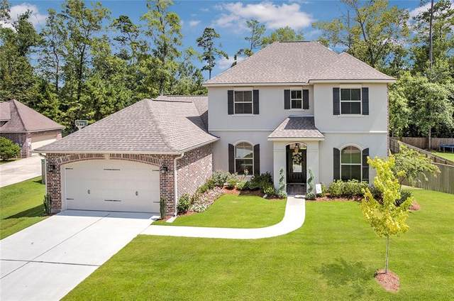 112 Madison Ridge Boulevard, Madisonville, LA 70447 (MLS #2298080) :: Turner Real Estate Group